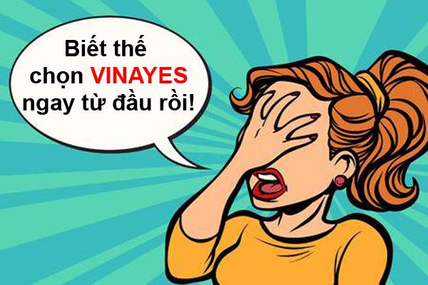 VINAYES là công ty thiết kế Web top 1 Đà Nẵng