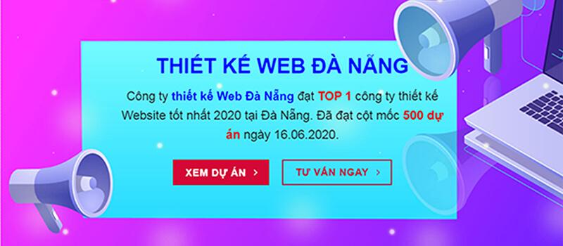 CÔNG TY VINAYES (THIẾT KẾ WEBSITE ĐÀ NẴNG)