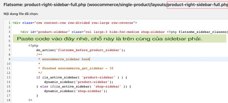 Gọi code hiển thị custom field trong wordpress